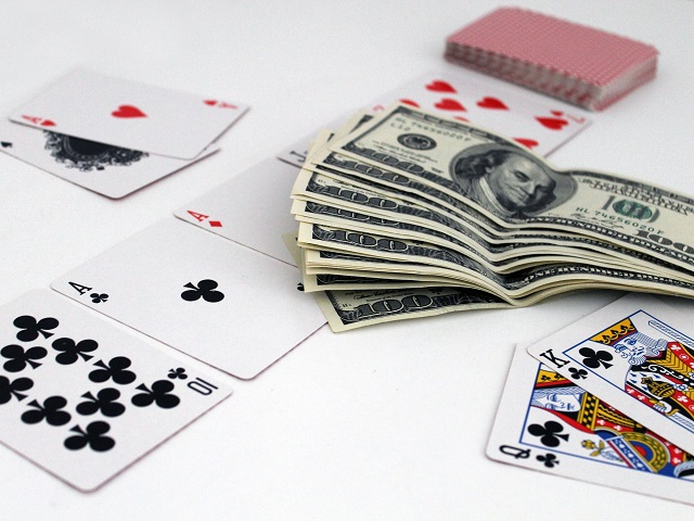 Dapatkan Untung Poker 3x Secara Drastis
