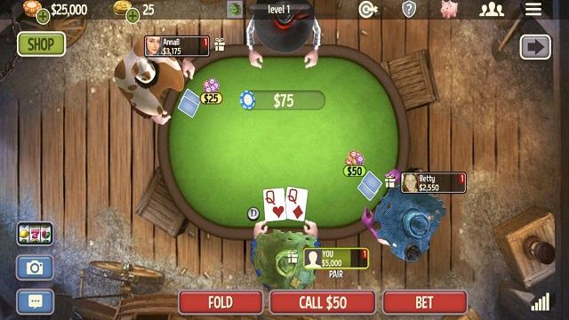 Aturan Dasar Bermain Sesuai Bankroll Poker Online di Situs Poker Rupiah