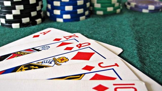 jenis poker