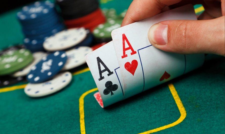 Sejarah Game Poker Online Uang Asli yang Perlu Diketahui