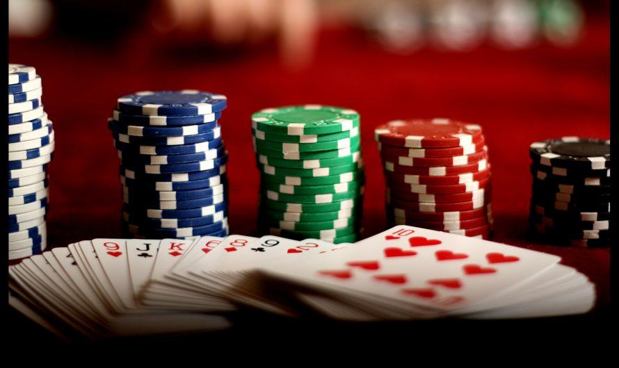 Pahami Screen Name di Situs Poker Online Terbaik