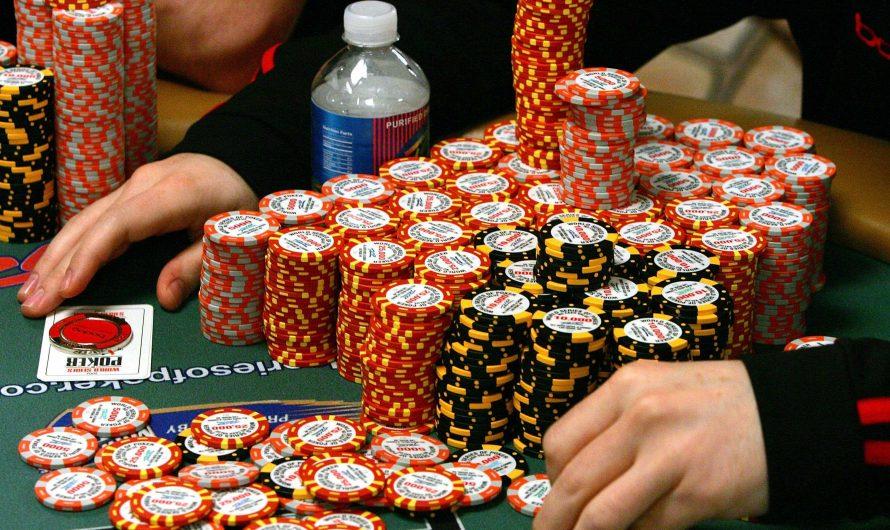 Memahami Waktu Fold yang Tepat di Poker Online IDN