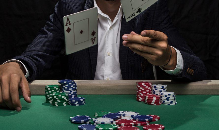 Daftar Situs Poker Online Terpercaya, Begini Syarat-Syaratnya