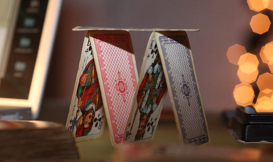 Cara Memulai Permainan Poker Pada Situs Poker Online