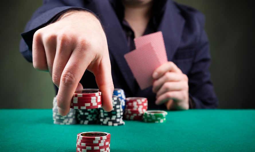 Acuan Dasar Bankroll Poker Ceme Online Pada Berbagai Situasi