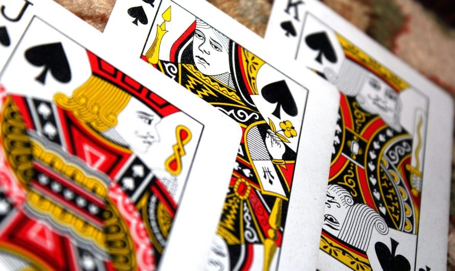 Rahasia Bermain Judi Poker Online Terbaik untuk Keuntungan Besar