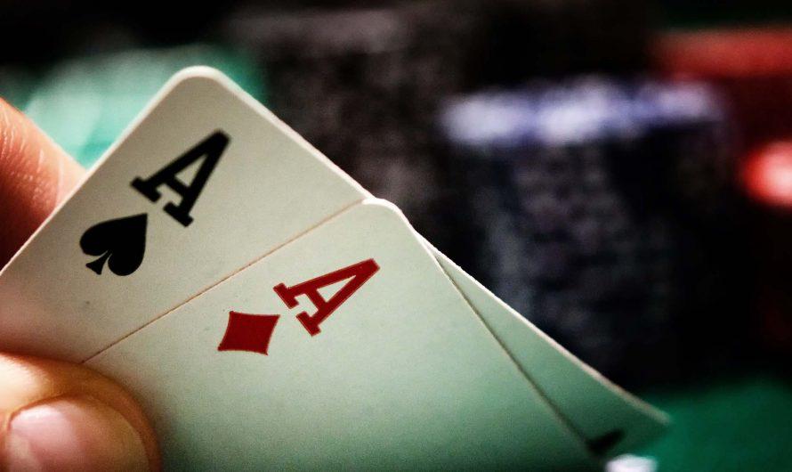 Cara memaksimalkan chip dalam poker online yang dipilih