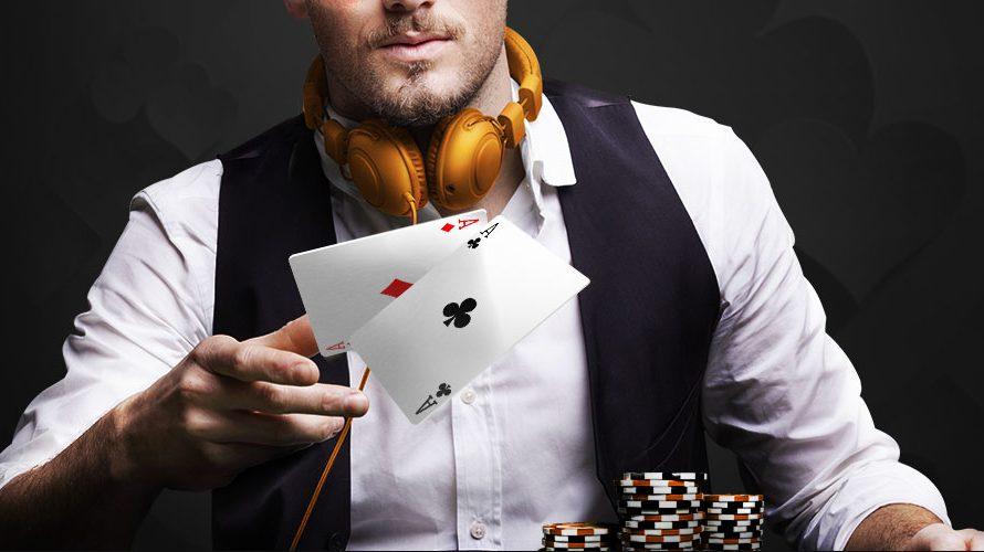 Dia Hindari Scammers cara ampuh Situs Poker Terbaik