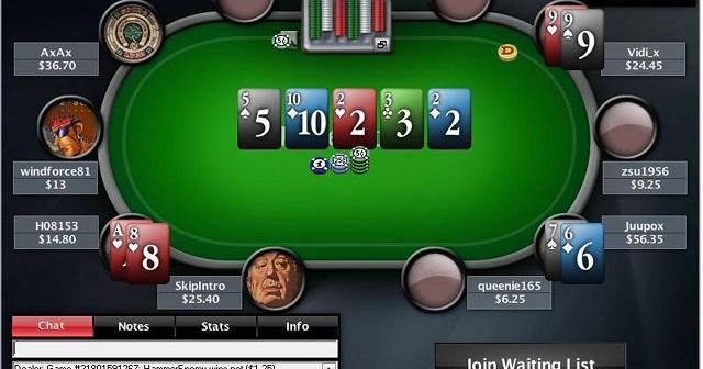 Berikut daftar online poker Indonesia yang akan membuat Betah