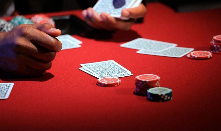 Kelebihan poker uang asli Android bahwa situs web poker online