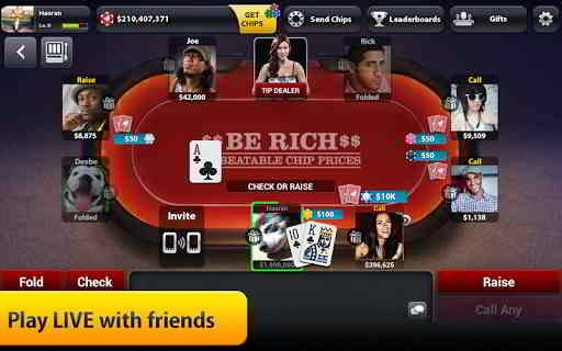 Hal-hal yang harus Anda hindari saat bermain setoran poker 1001