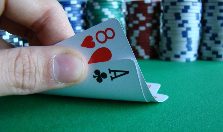 Alasan Penting untuk Daftar Poker Online QQ di Situs Tepercaya