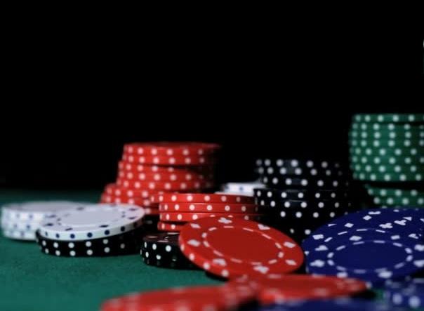 Apakah Anda takut membuang-buang uang? memilih situs Poker Domino