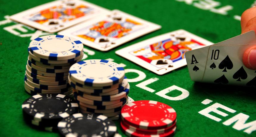 Cara mendaftarkan game poker online gratis yang menghasilkan uang